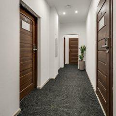 Отель Kato Apartamenty Centrum интерьер отеля фото 2