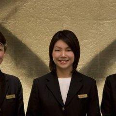 Отель Courtyard by Marriott Tokyo Ginza Япония, Токио - отзывы, цены и фото номеров - забронировать отель Courtyard by Marriott Tokyo Ginza онлайн фото 11