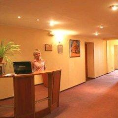 Hotel Hostynnist интерьер отеля фото 3