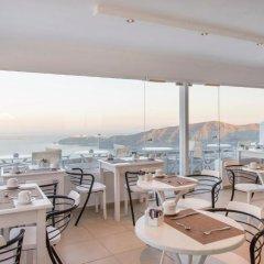 Отель Gizis Exclusive Греция, Остров Санторини - отзывы, цены и фото номеров - забронировать отель Gizis Exclusive онлайн питание фото 3