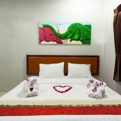 Отель Freedom комната для гостей фото 4