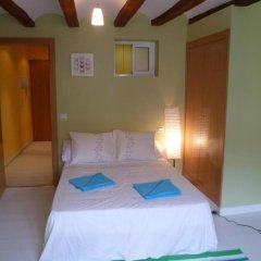 Апартаменты Village Sol Apartments комната для гостей