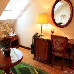 Отель Skala Hotel Сербия, Белград - отзывы, цены и фото номеров - забронировать отель Skala Hotel онлайн удобства в номере фото 2