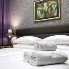 Brikwol Boutique Hotel Тбилиси комната для гостей фото 4