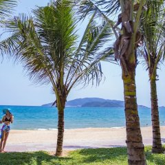 Yasaka Saigon Nha Trang Hotel пляж фото 2