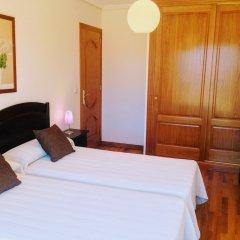 Отель Mirador Ria de Bayona Испания, Байона - отзывы, цены и фото номеров - забронировать отель Mirador Ria de Bayona онлайн фото 4