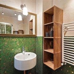 Отель Porta Padova Италия, Виченца - отзывы, цены и фото номеров - забронировать отель Porta Padova онлайн ванная