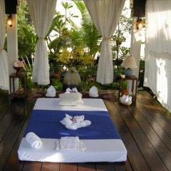 Отель Sourire@Rattanakosin Island спа