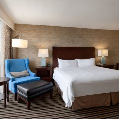 Отель Wyndham Boston Beacon Hill комната для гостей