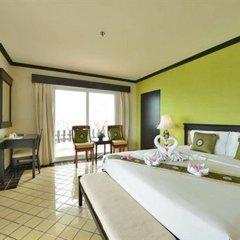 Отель Jomtien Thani Hotel Таиланд, Паттайя - 3 отзыва об отеле, цены и фото номеров - забронировать отель Jomtien Thani Hotel онлайн комната для гостей