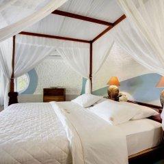 Отель Nika Island Resort & Spa комната для гостей
