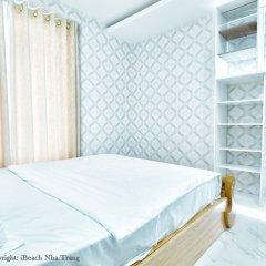 Апартаменты iBeach Apartment Нячанг спа