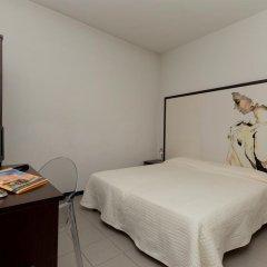 Hotel Solarium Чивитанова-Марке комната для гостей фото 4