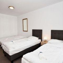 Отель Dukes Hostel - Old Town Польша, Вроцлав - отзывы, цены и фото номеров - забронировать отель Dukes Hostel - Old Town онлайн комната для гостей