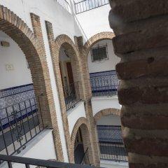 Отель San Andrés Испания, Херес-де-ла-Фронтера - 1 отзыв об отеле, цены и фото номеров - забронировать отель San Andrés онлайн интерьер отеля