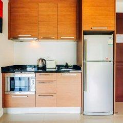 Отель BangTao Tropical Residence в номере фото 2