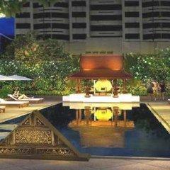 Отель Courtyard By Marriott Бангкок