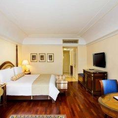 Отель The Leela Palace Bangalore комната для гостей