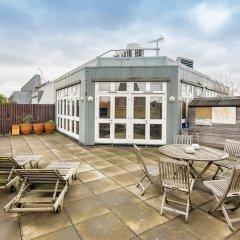 Отель 1 Bedroom Penthouse in Farringdon Великобритания, Лондон - отзывы, цены и фото номеров - забронировать отель 1 Bedroom Penthouse in Farringdon онлайн бассейн