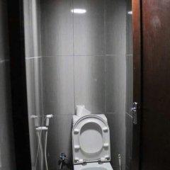 Отель Petra Mars Camp Иордания, Вади-Муса - отзывы, цены и фото номеров - забронировать отель Petra Mars Camp онлайн ванная