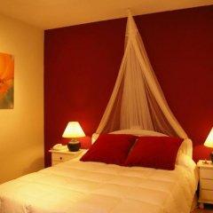 Отель ALGETE Альгете комната для гостей фото 5