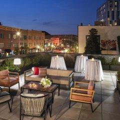 Отель Graduate Columbus США, Колумбус - отзывы, цены и фото номеров - забронировать отель Graduate Columbus онлайн бассейн