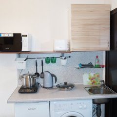 Апартаменты Optima Apartments Avtozavodskaya Москва фото 14