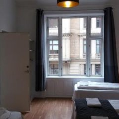 Hotel Loeven Копенгаген фото 3