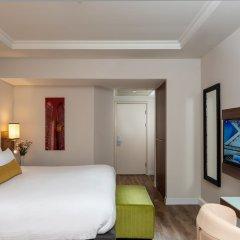 Отель Leonardo City Tower Рамат-Ган комната для гостей фото 3
