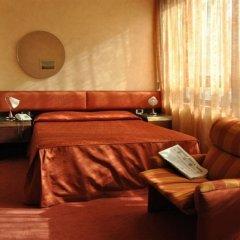 Cristal Hotel Лечче комната для гостей