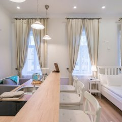 Отель Revelton Suites Tallinn комната для гостей
