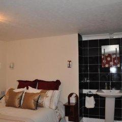 Отель Adelaide House комната для гостей фото 5