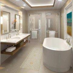 Отель JA Palm Tree Court ванная фото 2