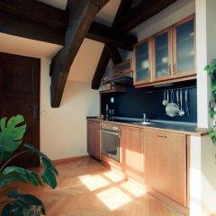 Отель Residence Thunovska 19 в номере фото 2