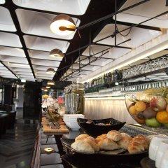Отель Quentin Boutique Hotel Германия, Берлин - 1 отзыв об отеле, цены и фото номеров - забронировать отель Quentin Boutique Hotel онлайн питание