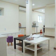 Отель Namsan Gil House комната для гостей фото 5