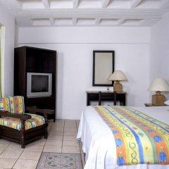 Отель San Marino Vallarta Centro Beach Front Пуэрто-Вальярта комната для гостей фото 2