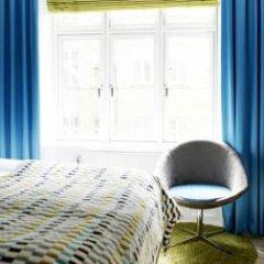 Отель Andersen Boutique Hotel Дания, Копенгаген - отзывы, цены и фото номеров - забронировать отель Andersen Boutique Hotel онлайн комната для гостей фото 3