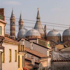 Отель Basilica Sant'Antonio at 100 meters Италия, Падуя - отзывы, цены и фото номеров - забронировать отель Basilica Sant'Antonio at 100 meters онлайн приотельная территория