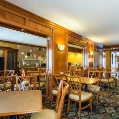 Отель Clarion Inn and Summit Center питание фото 2