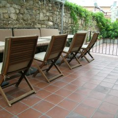 Edirne Park Hotel Эдирне балкон