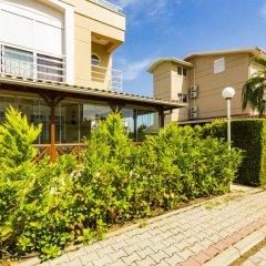 Paradise Town - Villa Marina Турция, Белек - отзывы, цены и фото номеров - забронировать отель Paradise Town - Villa Marina онлайн фото 2