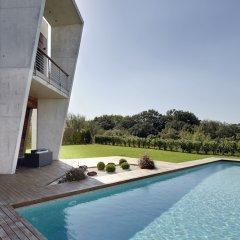 Отель Villa Enea by FeelFree Rentals Испания, Сан-Себастьян - отзывы, цены и фото номеров - забронировать отель Villa Enea by FeelFree Rentals онлайн бассейн