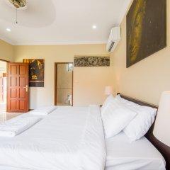 Отель DaVinci Pool Villa Pattaya комната для гостей фото 2