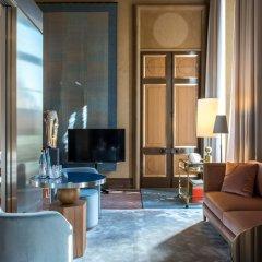 Отель Cour Des Vosges Париж комната для гостей