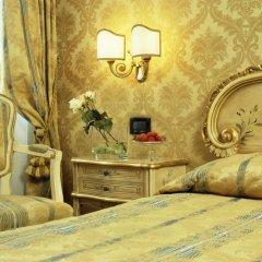 Отель Carlton On The Grand Canal Венеция комната для гостей фото 2