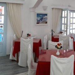 Отель Drossos Греция, Остров Санторини - отзывы, цены и фото номеров - забронировать отель Drossos онлайн помещение для мероприятий фото 2