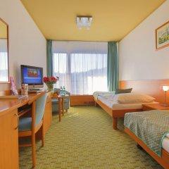 Spa Hotel Thermal Карловы Вары комната для гостей фото 4