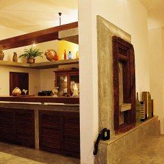 Отель Aditya Boutique Hotel Шри-Ланка, Катукурунда - отзывы, цены и фото номеров - забронировать отель Aditya Boutique Hotel онлайн интерьер отеля