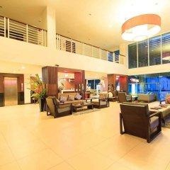 Отель Kris Residence Патонг интерьер отеля